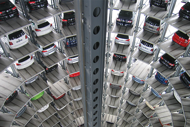 Smart Parking To Yield Total Vehicle Visibility Beyond Parking